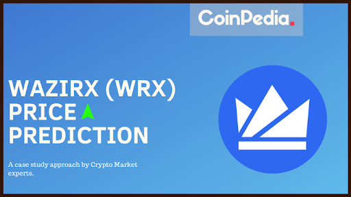 WazirX Price Prediction, Will WRX Price Rally to $5 by the End of 2021?