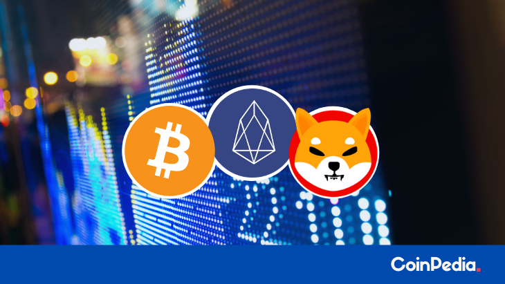 BTC Price Jumps High, Will MATIC and SHIB Move Similarly?
