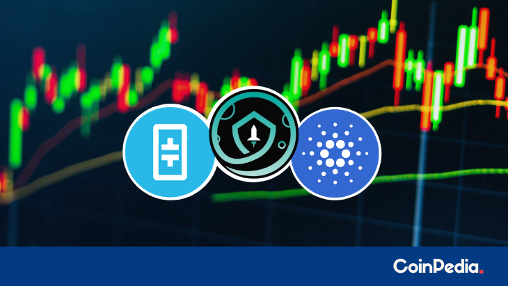ADA Price May Rise Along With THETA, SAFEMOON Pushed to a Downtrend?