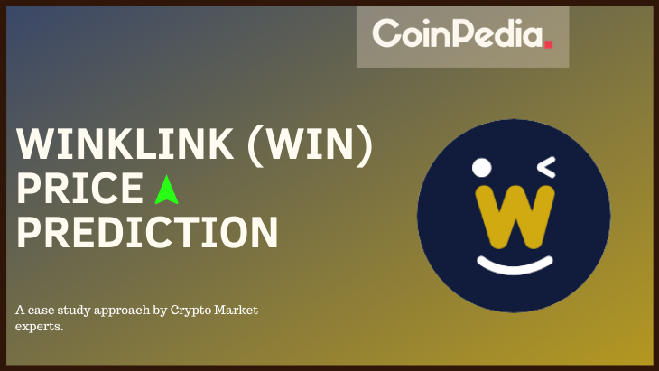 WINkLink Price Prediction, All About  Prospective WIN prices for 2021 and beyond