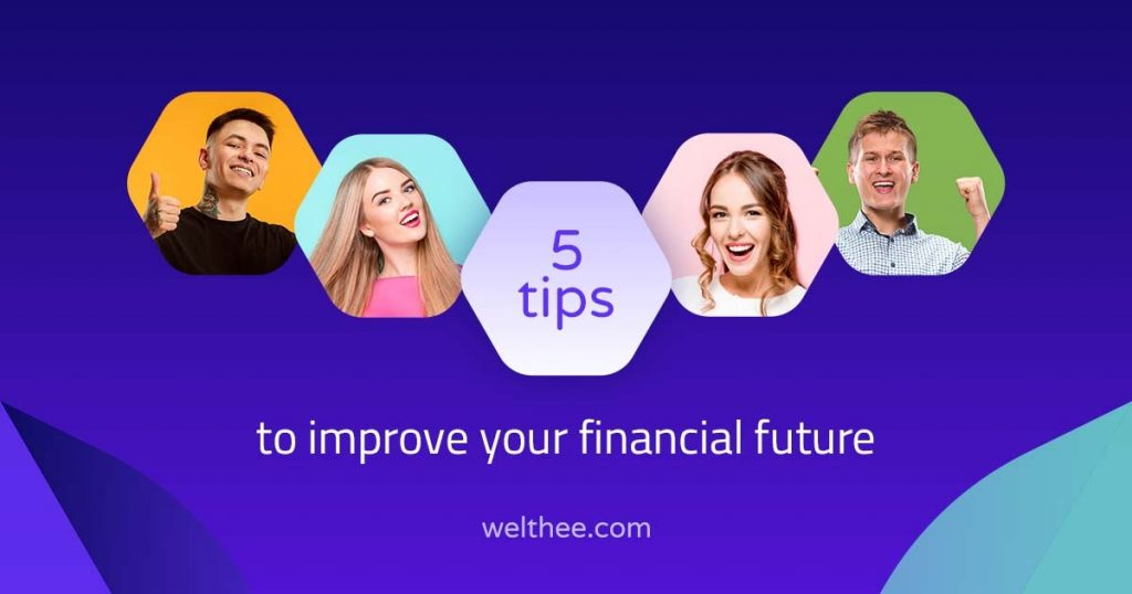 Financsial tips