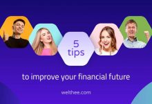 Photo of Welthee's Steps to a Better Financial Future