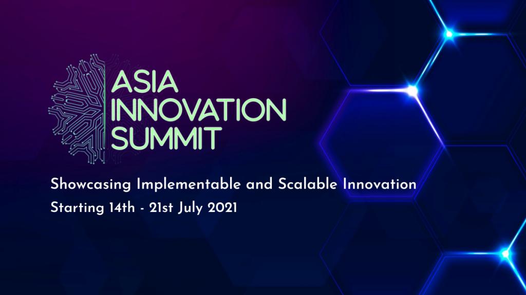 Asia innovation summit