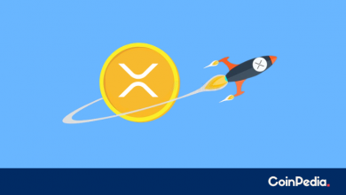 Photo of XRP Price still on a rising streak! Jed McCaleb Receives 182.3M Tokens