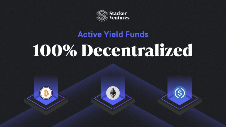 yield funds