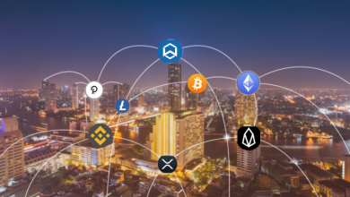 Photo of As Banks Begin to Embrace Blockchain, Cross-Chain Interoperability Will be Vital to Mass Adoption