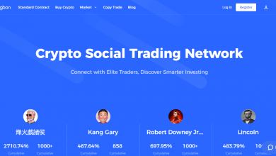 Photo of Bingbon Review 2021: Social Trading Simplified for Beginners