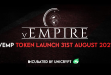 Photo of vEmpire DDAO: The Fight for Decentralization Begins as Its NFT and Token Launch Looms