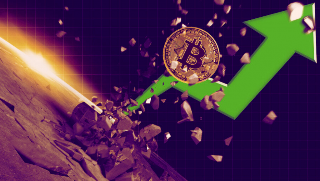 Bitcoin Price Back Above $63K! Here's What lies Ahead for BTC Price!