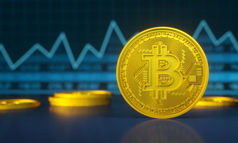 Bitcoin self market