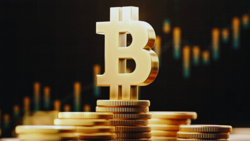 Crypto Dominance