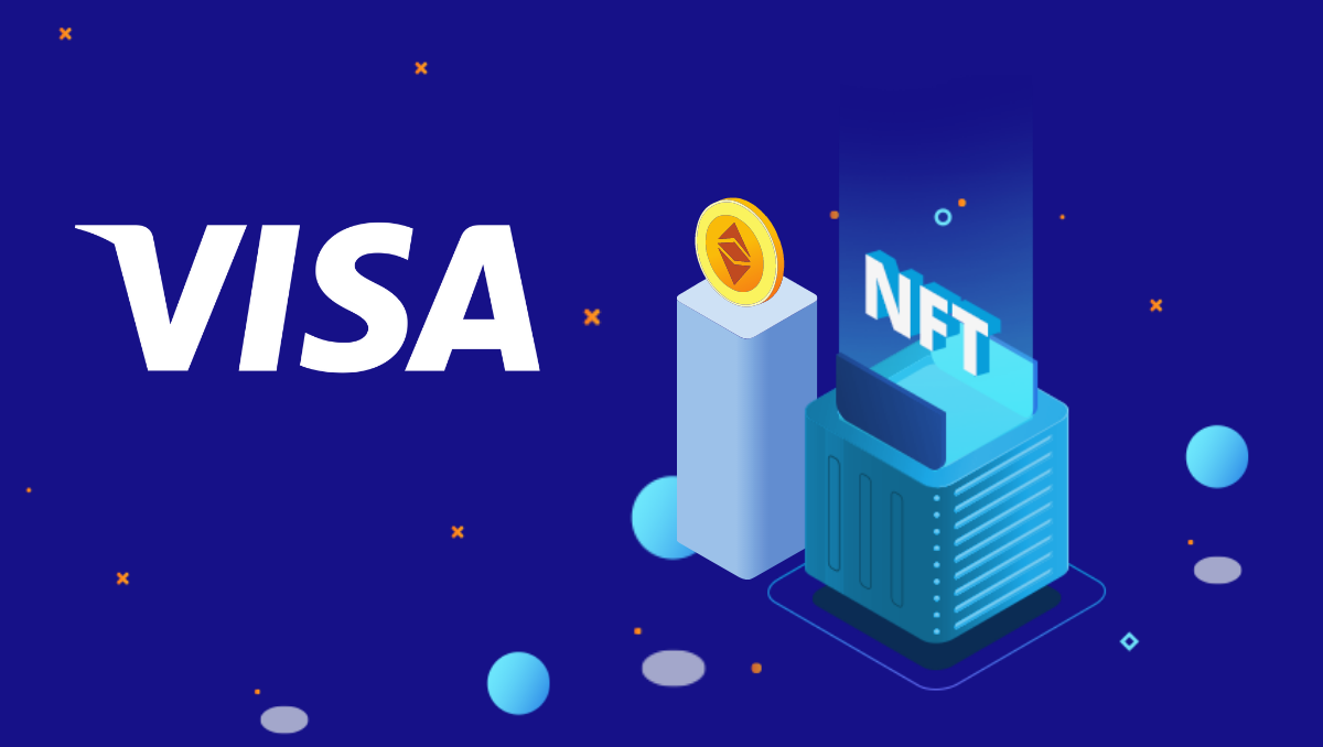 VISA Entered Metaverse Owning NFT, Does It Mean It Owns Ethereum?