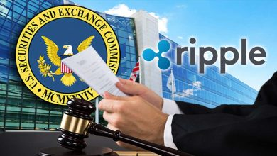 Photo of Is Ripple vs SEC nearing a conclusion? XRP Price Seems to be Under Pressure!