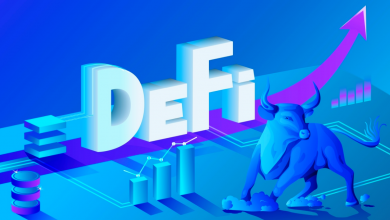 Photo of DeFi Market Cap, TVL Is At Its ATH, Has The DeFi Boom Reinstalled?