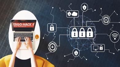 Photo of Ergo Platform Announces Second Hackathon ERGOHACK II