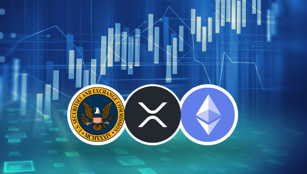 Is SEC Investigation Biased? Will SEC Question ETH 2.0 Once it Goes Live?