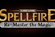 Photo of SPELLFIRE : First NFT That You Can Actually Touch