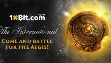 Photo of The International: 1xBit Launches Dedicated Esports Tournament