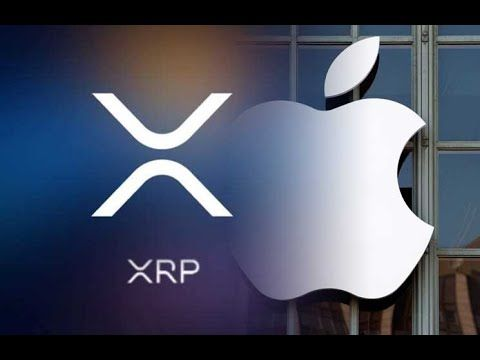 Apple Faces Lawsuit by XRP users ! Investors Accused Apple for Stealing their Funds!