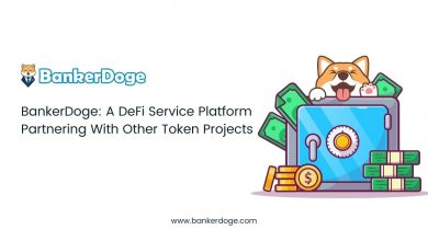 Photo of BankerDoge: A DeFi Service Platform Partnering With Other Token Projects