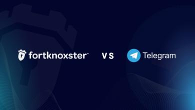 Photo of FortKnoxster(FKX) Blockchain Messenger- The Next Telegram