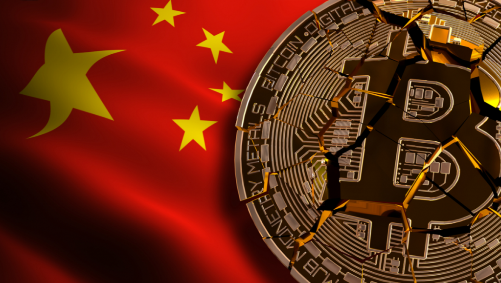 What's Common In Most Of The Bitcoin Plunges, Well It's China FUD!!!