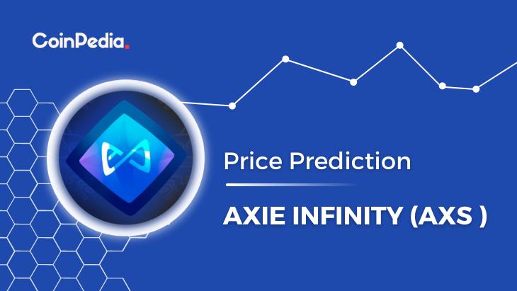 Axie infinity AXS price prediction