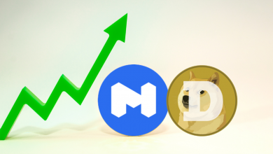 Photo of Dogecoin & MATIC Price Confidently Plot New Highs! The Target Levels Appear Crazy!