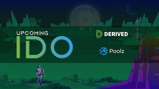 Poolz Cross-Chain IDO Platform