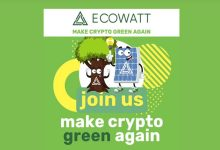 Photo of The EcoWatt Blockchain Project Joins trees.org to Lift 500 Families Out of Poverty and Plant 1 Million Trees