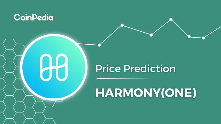 Harmony Price Prediction ONE Price