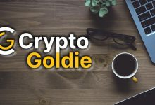 Photo of Crypto Goldie: The Golden Standard of Crypto Brought to You by Link Data Media