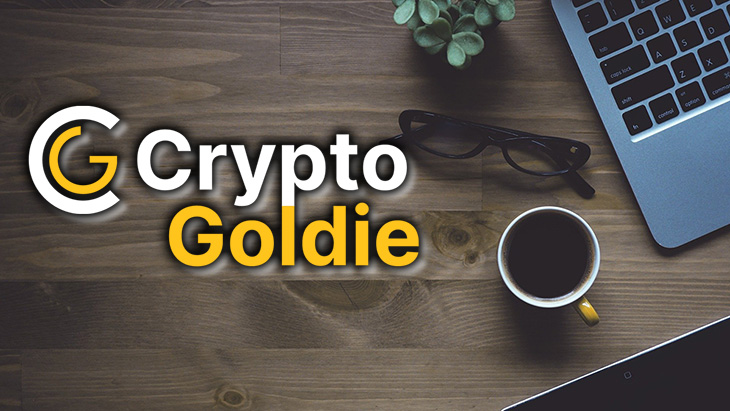 Crypto Goldie: The Golden Standard of Crypto Brought to You by Link Data Media