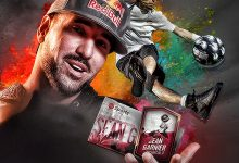 Photo of EX Sports and Séan Garnier Will Issue the World's First Freestyle Football NFTs