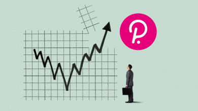 Photo of This Is How Polkadot(DOT) Price May React After Hitting $50!