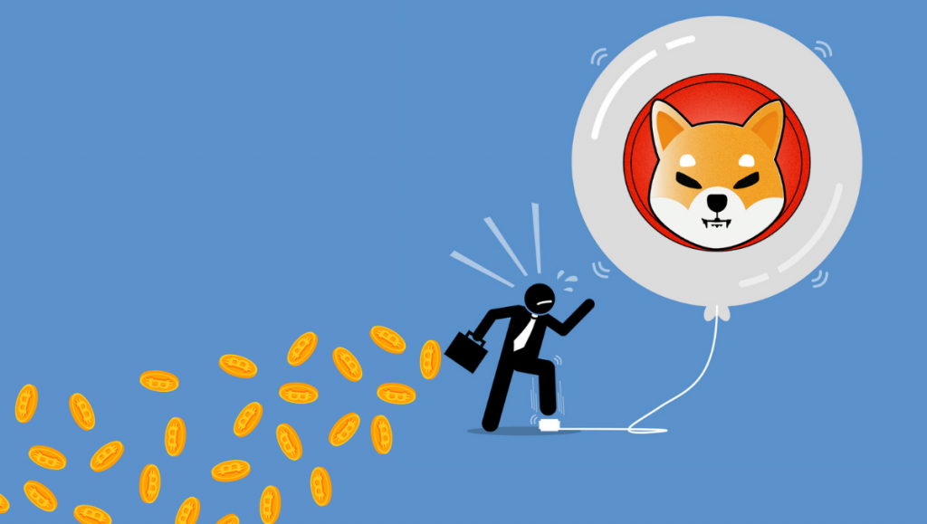 People Sold Their Bitcoin & Ethereum For Shiba Inu!! Will It Be Worth?