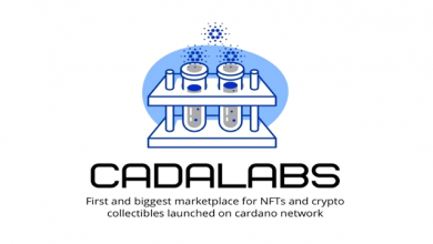 Photo of Cadalabs: A Decentralized NFT's and Crypto Collectibles Market kicks Off Token Pre-Sale