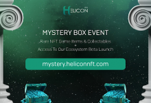 Photo of HeliconNFT: All-New Play-to-Earn NFT Ecosystem Launches NFT Mystery Box Event & Battlefy Partnership